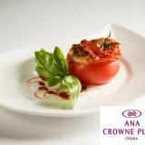 トマトとシーフード1